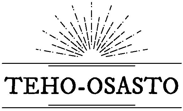 Teho-osasto